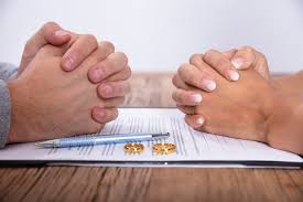 Deduction of alimony in your tax return