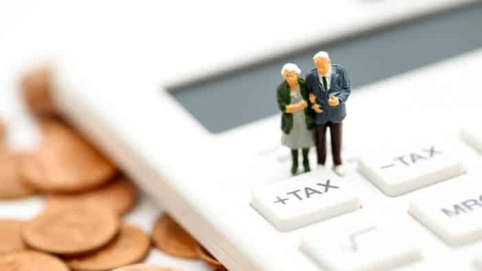 Deferral of pension contributions