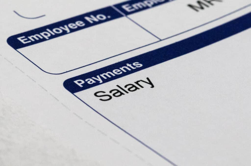 30% ruling in pay slip