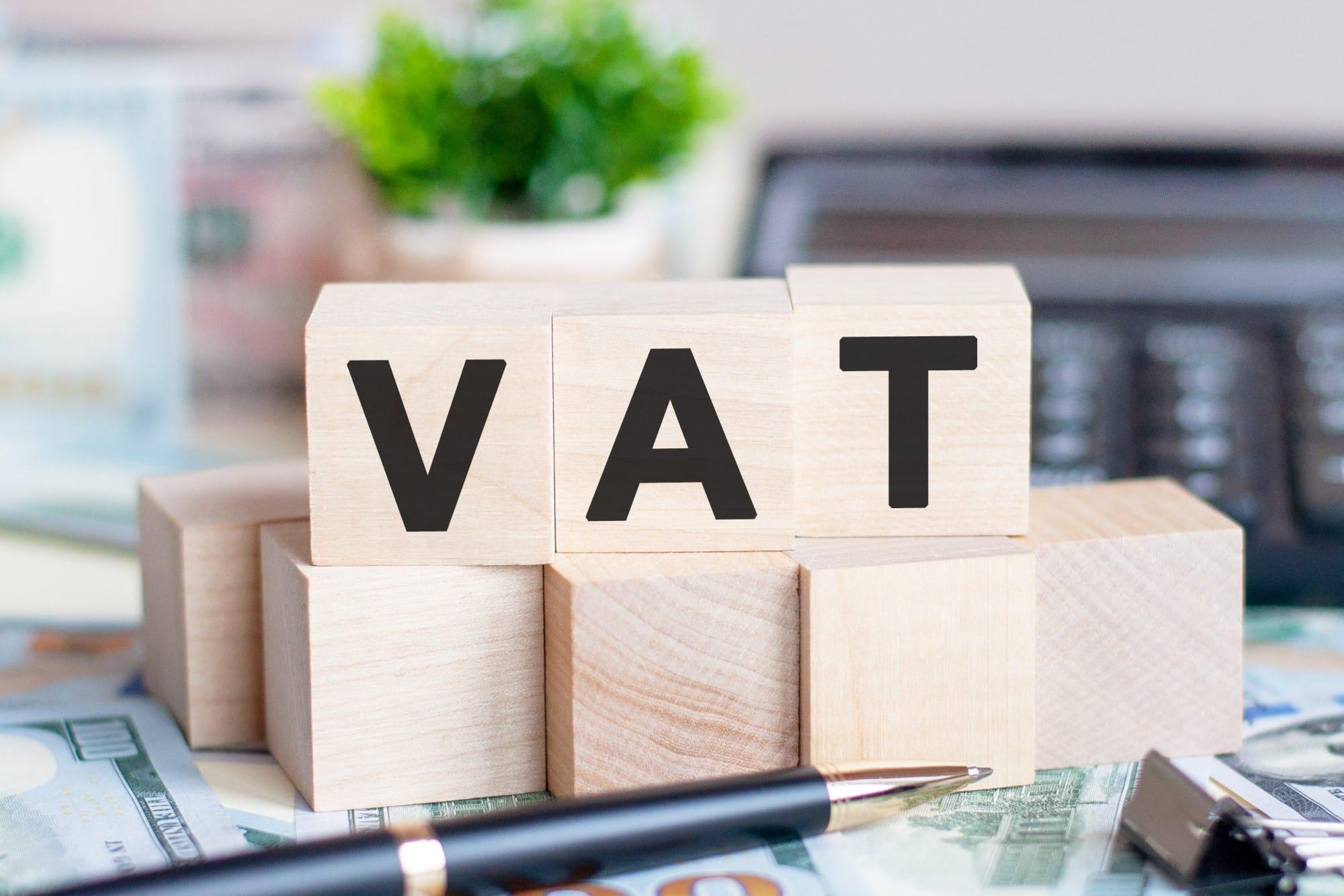 VAT on e-commerce in the EU