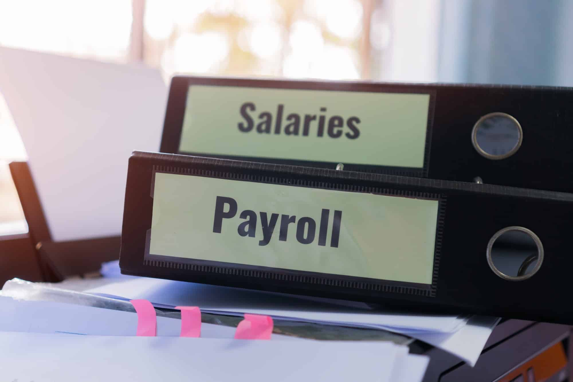 Payroll and salary administration in Holland - the Netherlands