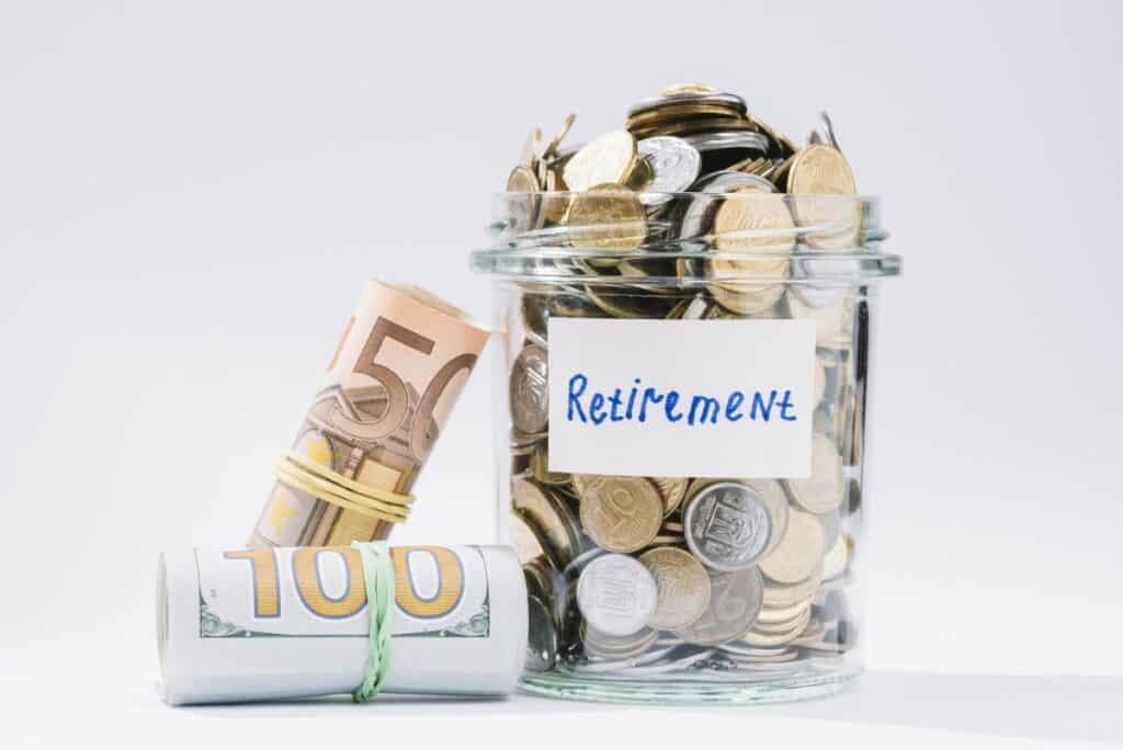 Pension premium