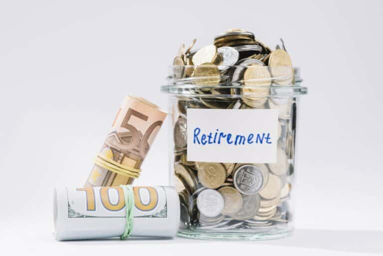 Deduction of pension premiums in your income tax return