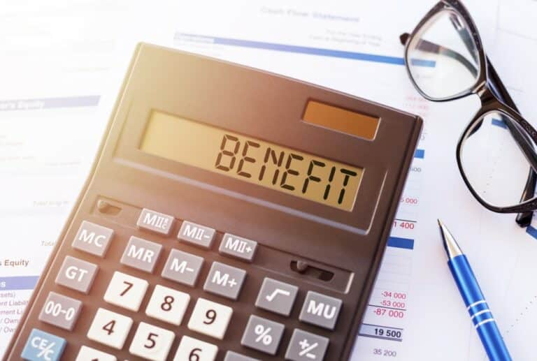 Tax credits in the Dutch payroll administration