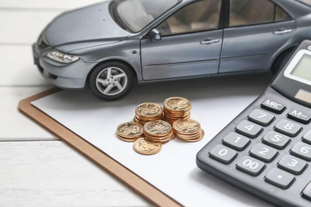 Taxation of travel allowance and company car