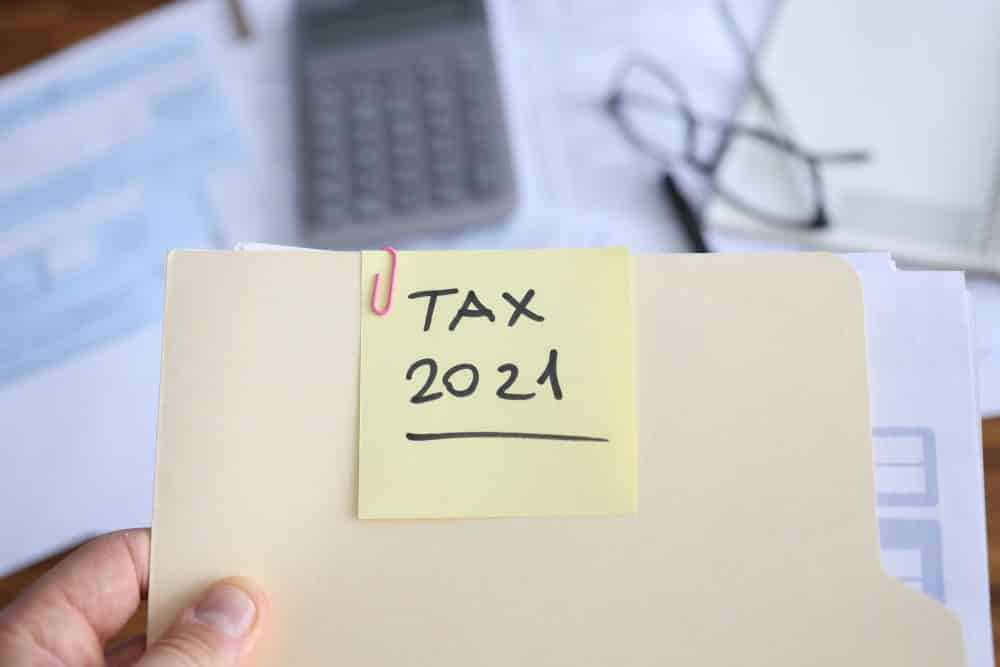 Provisional tax assessment
